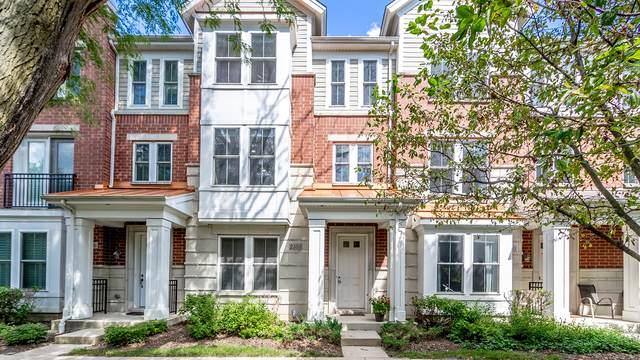 2108 S Crambourne Way, Arlington Heights, IL 60005 (MLS #10668812) :: Littlefield Group