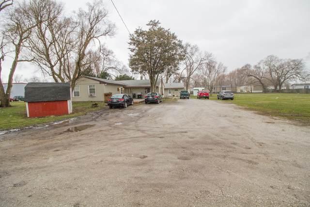 21553 E Lincoln Highway, Lynwood, IL 60411 (MLS #10668852) :: The Mattz Mega Group