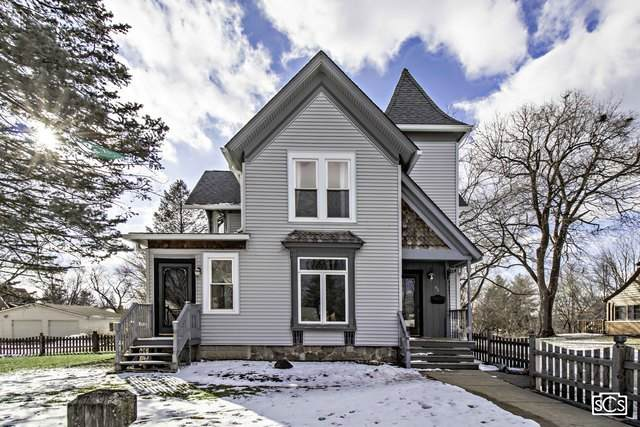 92 N Caroline Street, Crystal Lake, IL 60014 (MLS #10668882) :: Lewke Partners