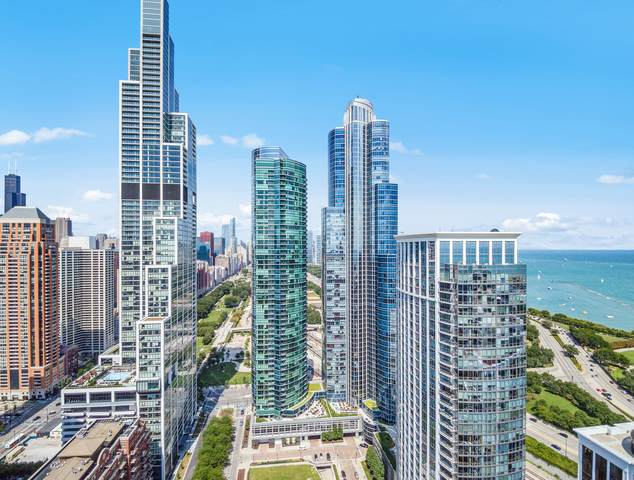 1201 S Prairie Avenue #601, Chicago, IL 60605 (MLS #10668921) :: Property Consultants Realty
