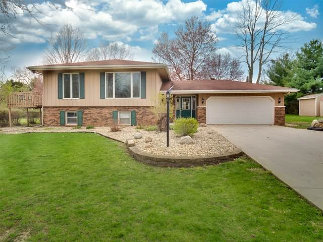 9508 Grandville Place, Bloomington, IL 61705 (MLS #10668947) :: BN Homes Group