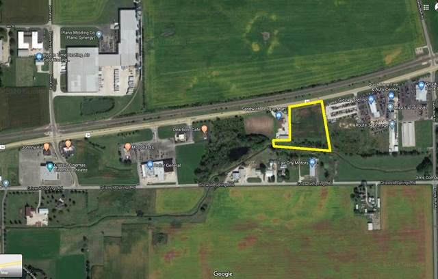 5.38 Ac Rt. 34 Highway, Sandwich, IL 60548 (MLS #10668952) :: Suburban Life Realty