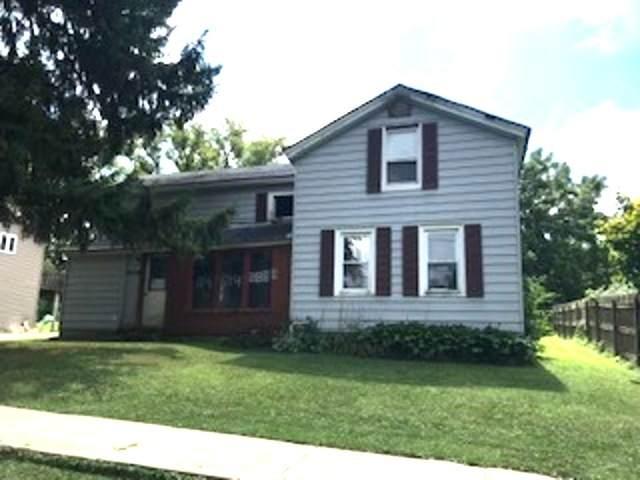 608 Brown Street, Woodstock, IL 60098 (MLS #10669057) :: Helen Oliveri Real Estate