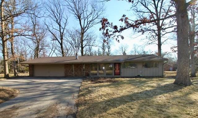 7 Cambridge Lane, Lincolnshire, IL 60069 (MLS #10669083) :: Helen Oliveri Real Estate