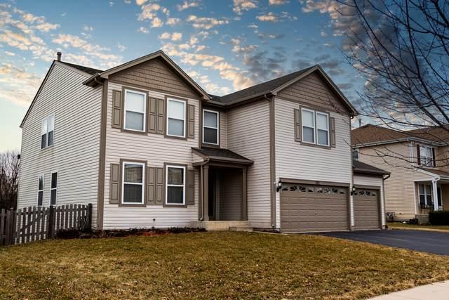 703 Spring Drive, Marengo, IL 60152 (MLS #10669247) :: Suburban Life Realty