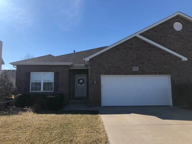 1945 Eagle Drive, Morris, IL 60450 (MLS #10669336) :: The Wexler Group at Keller Williams Preferred Realty