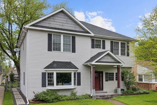 9132 Roach Avenue, Brookfield, IL 60513 (MLS #10669351) :: Angela Walker Homes Real Estate Group