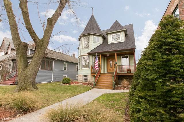 3518 Kenilworth Avenue, Berwyn, IL 60402 (MLS #10669390) :: Helen Oliveri Real Estate