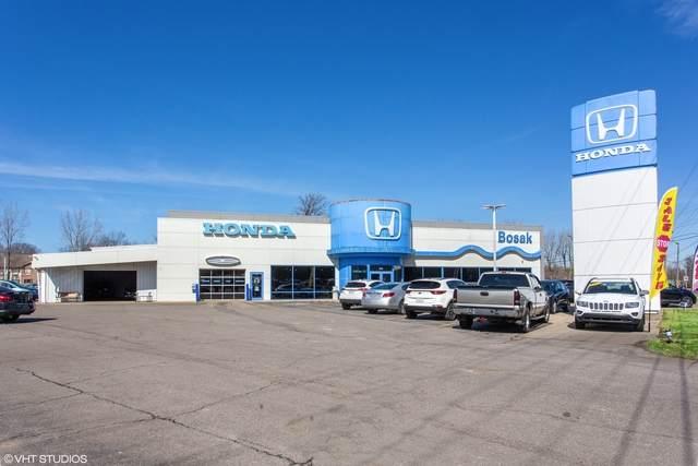 710 Us Highway 20 Highway, Michigan City, IN 46360 (MLS #10669404) :: Touchstone Group