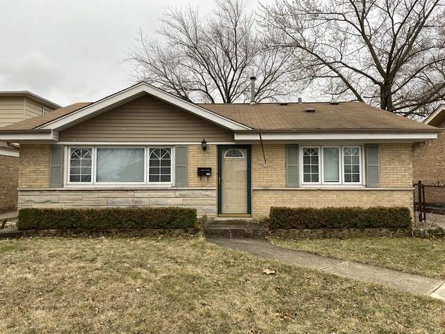3705 W 120th Place, Alsip, IL 60803 (MLS #10669460) :: Property Consultants Realty