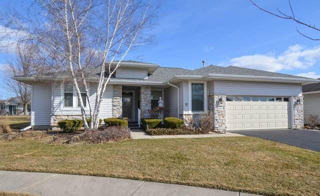 12974 Stone Creek Court, Huntley, IL 60142 (MLS #10669554) :: Angela Walker Homes Real Estate Group
