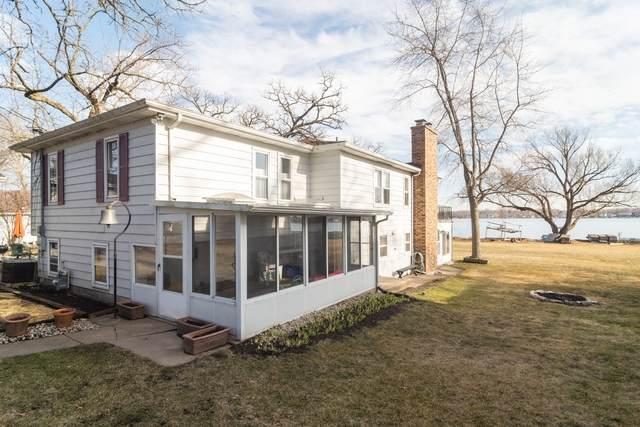 25921 W Elmwood Avenue, Wauconda, IL 60084 (MLS #10669557) :: Helen Oliveri Real Estate