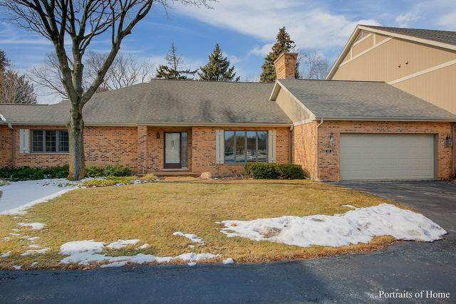 83 Country Club Drive, Bloomingdale, IL 60108 (MLS #10669587) :: The Wexler Group at Keller Williams Preferred Realty