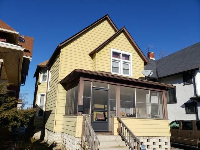 67 E 155th Street, Harvey, IL 60426 (MLS #10669655) :: Helen Oliveri Real Estate