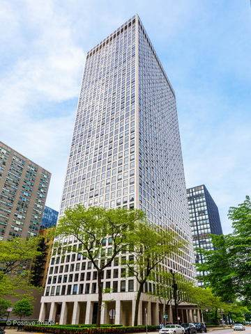 260 E Chestnut Street #2507, Chicago, IL 60611 (MLS #10669665) :: The Mattz Mega Group