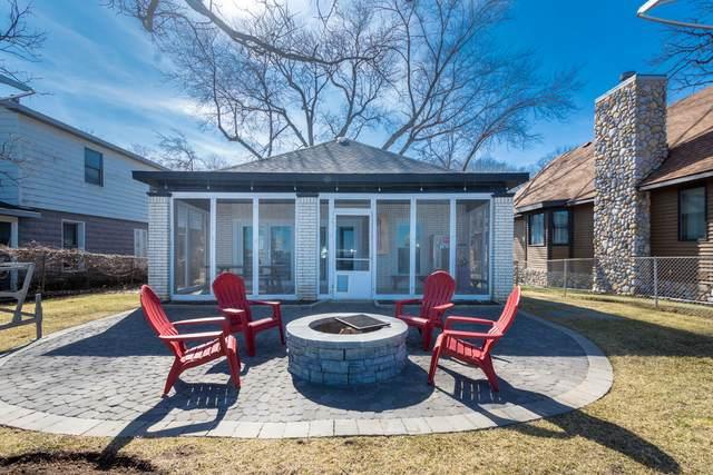67 Cora Avenue, Fox Lake, IL 60020 (MLS #10669697) :: John Lyons Real Estate
