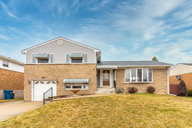 1209 Winston Drive, Melrose Park, IL 60160 (MLS #10669749) :: Jacqui Miller Homes
