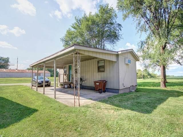 224 N Oak Street, Ludlow, IL 60949 (MLS #10669753) :: Helen Oliveri Real Estate