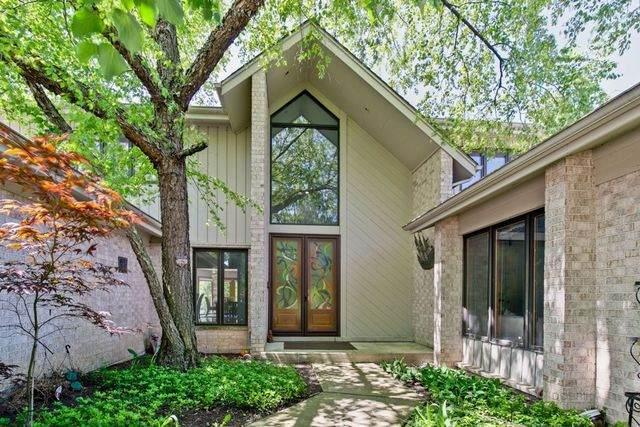 3641 Indian Wells Lane, Northbrook, IL 60062 (MLS #10669810) :: Angela Walker Homes Real Estate Group