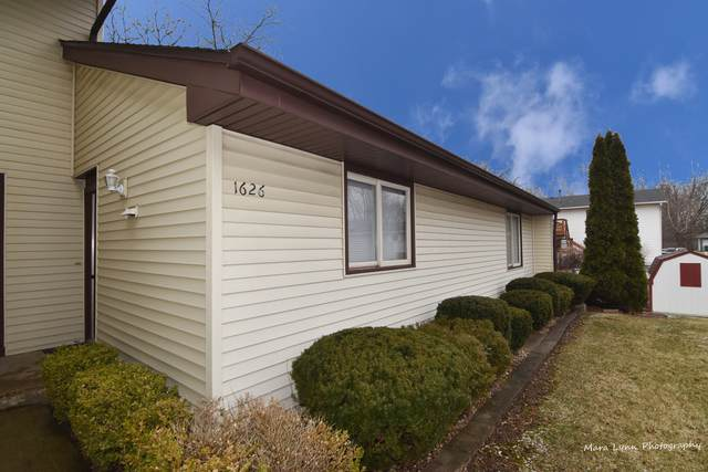 1626 Gingercreek Court #0, Sycamore, IL 60178 (MLS #10669871) :: Littlefield Group