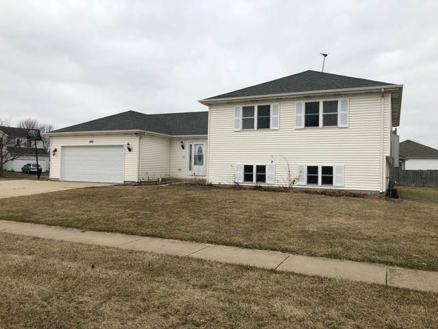 300 Clover Chase Circle, Woodstock, IL 60098 (MLS #10669889) :: The Wexler Group at Keller Williams Preferred Realty