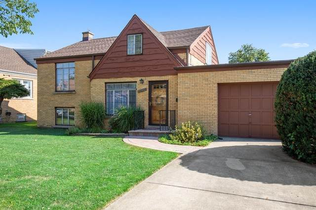 8921 W 24th Street, North Riverside, IL 60546 (MLS #10670031) :: Angela Walker Homes Real Estate Group