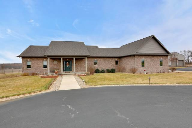 1069 E IL Rt 10, MONTICELLO, IL 61856 (MLS #10670063) :: Littlefield Group