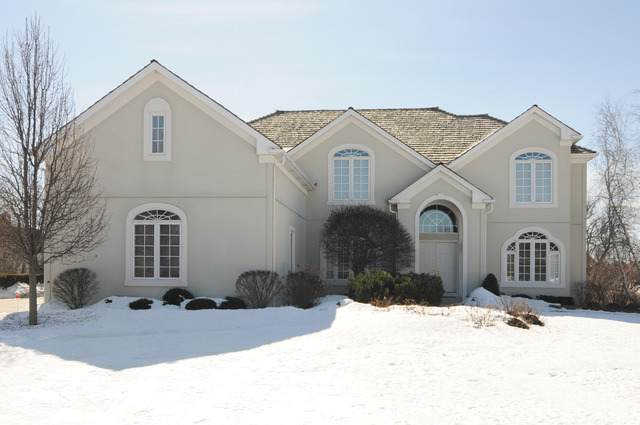 21575 W Greenwood Drive, Kildeer, IL 60047 (MLS #10670136) :: Property Consultants Realty