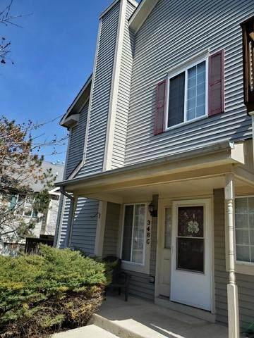 348 Windsor Court C, South Elgin, IL 60177 (MLS #10670172) :: John Lyons Real Estate