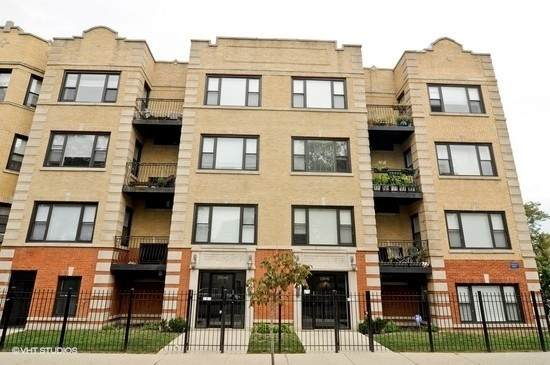 2704 W Cortland Street #3, Chicago, IL 60647 (MLS #10670184) :: Touchstone Group