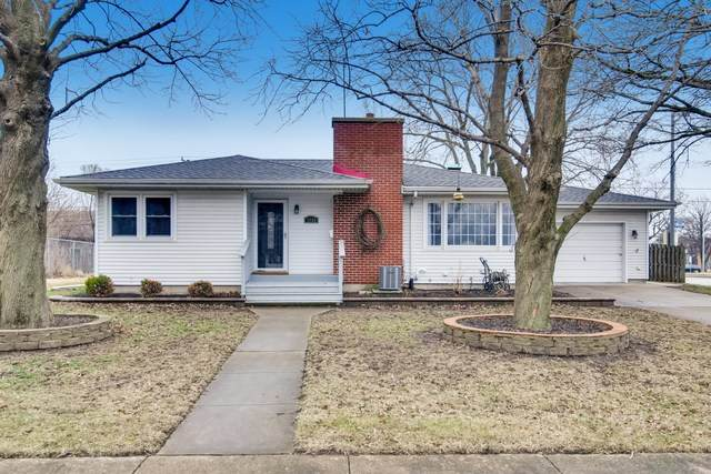 1720 West Acres Road, Joliet, IL 60435 (MLS #10670206) :: The Wexler Group at Keller Williams Preferred Realty
