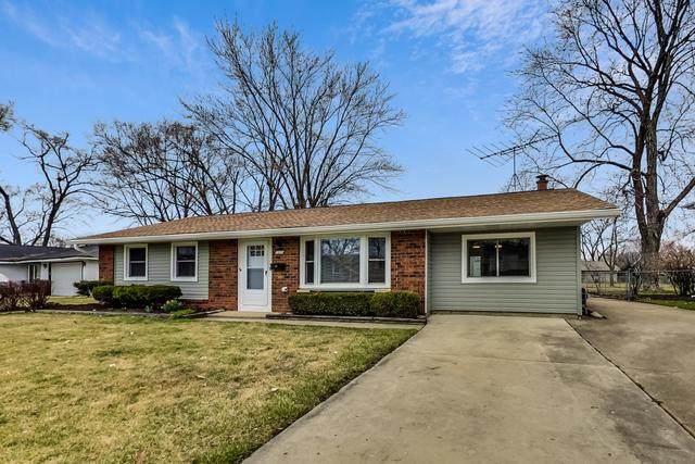 1310 Milton Lane, Schaumburg, IL 60193 (MLS #10670228) :: BN Homes Group