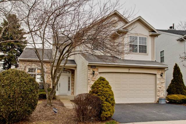 12818 W Sanctuary Lane, Lake Bluff, IL 60044 (MLS #10670244) :: The Wexler Group at Keller Williams Preferred Realty