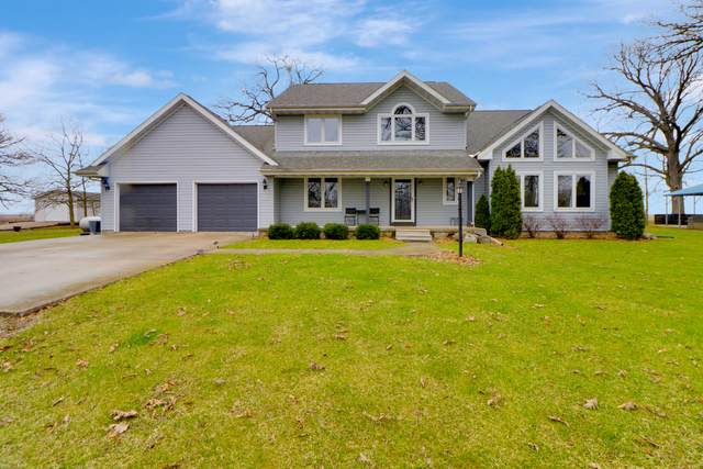 1916 County Road 2325 Road, ST. JOSEPH, IL 61873 (MLS #10670288) :: Littlefield Group