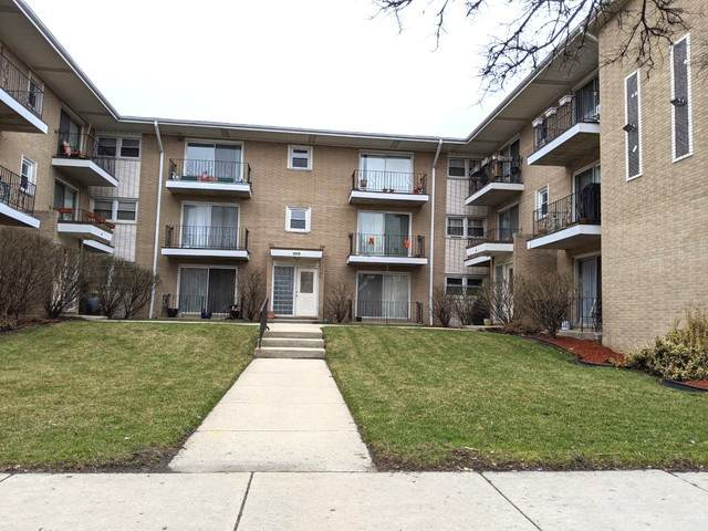 3847 W 47th Street 2E, Chicago, IL 60632 (MLS #10670291) :: Littlefield Group