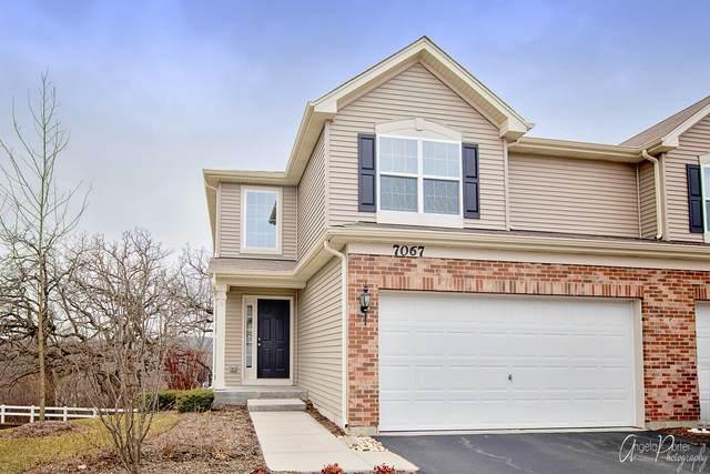 7067 Hidden Green Circle, Fox Lake, IL 60020 (MLS #10670331) :: Ryan Dallas Real Estate