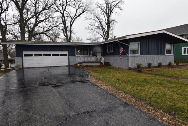 112 E Water Street, Pontiac, IL 61764 (MLS #10670384) :: BN Homes Group