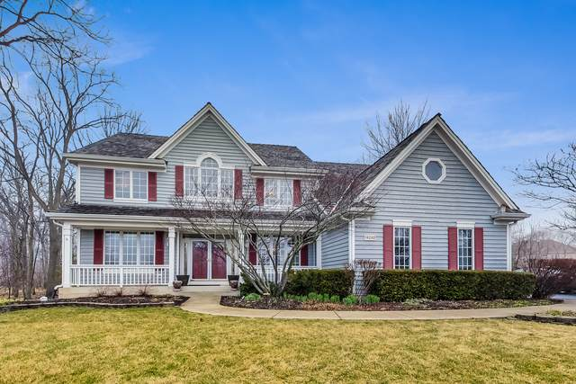 14240 W Braemore Close, Libertyville, IL 60048 (MLS #10670493) :: Property Consultants Realty