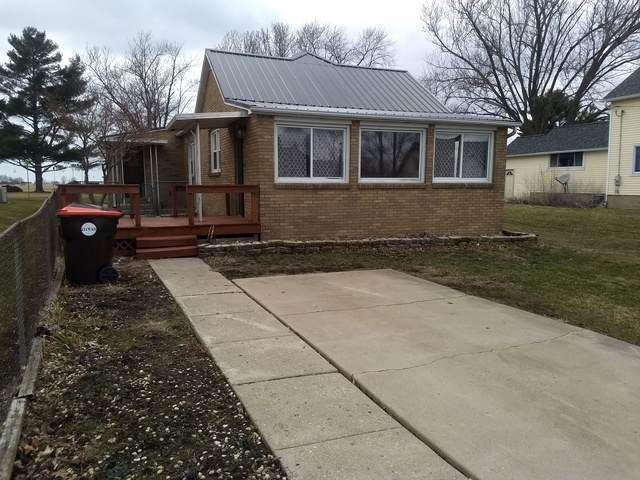 509 N Willow Street, Toluca, IL 61369 (MLS #10670513) :: Littlefield Group