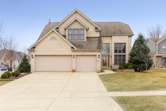 10531 Kindling Court, Palos Park, IL 60464 (MLS #10670515) :: John Lyons Real Estate