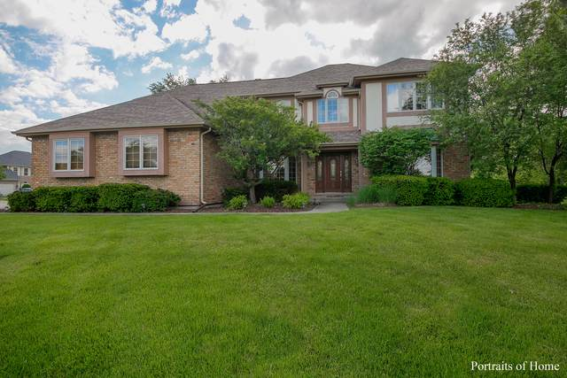 1754 S Naperville Road, Wheaton, IL 60189 (MLS #10670546) :: The Wexler Group at Keller Williams Preferred Realty