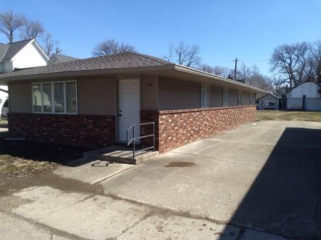 306 Walnut Street, Varna, IL 61375 (MLS #10670556) :: Ryan Dallas Real Estate