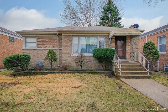 6216 35th Street, Berwyn, IL 60402 (MLS #10670564) :: The Mattz Mega Group