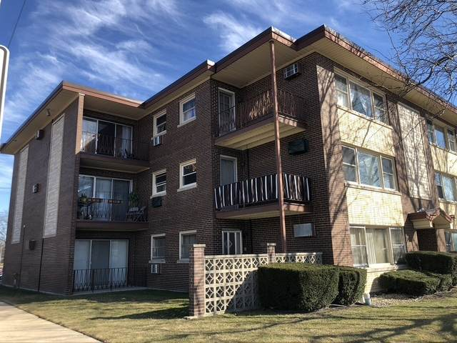 3161 Paris Avenue #302, River Grove, IL 60171 (MLS #10670582) :: The Wexler Group at Keller Williams Preferred Realty