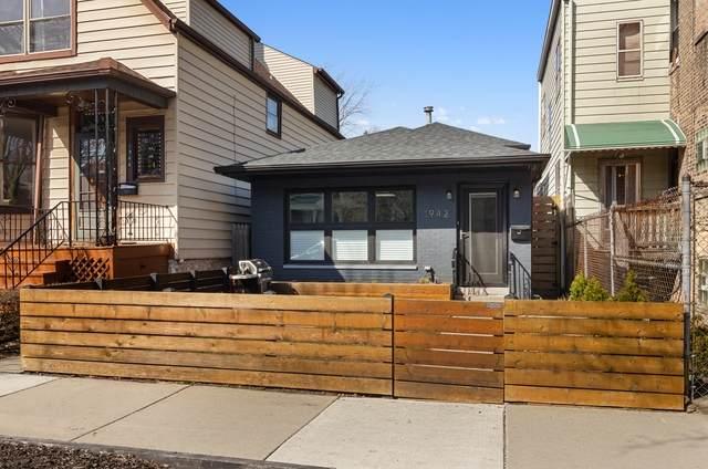 1942 W Summerdale Avenue, Chicago, IL 60640 (MLS #10670603) :: John Lyons Real Estate