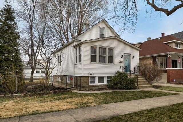 2312 Clarence Avenue, Berwyn, IL 60402 (MLS #10670642) :: The Mattz Mega Group