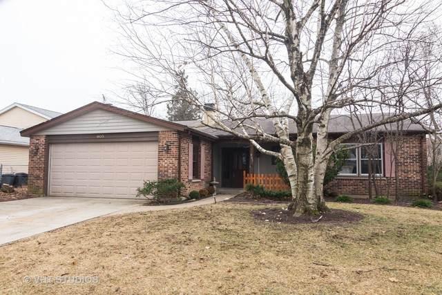 805 Stonebridge Lane, Buffalo Grove, IL 60089 (MLS #10670794) :: Property Consultants Realty