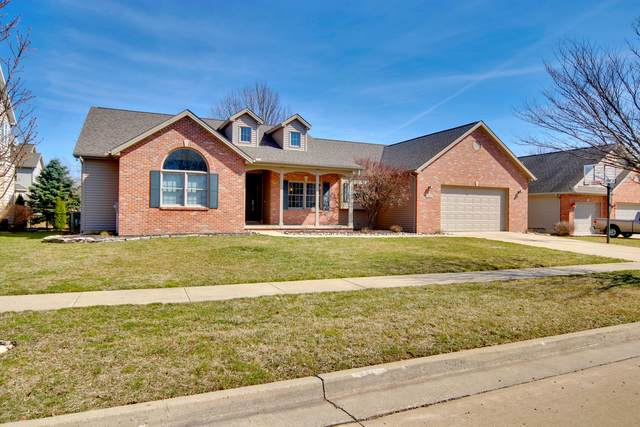 1905 Dimmitt Court, Bloomington, IL 61704 (MLS #10670925) :: BN Homes Group