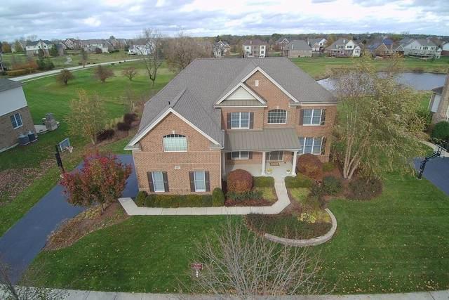 47 Tournament Drive N, Hawthorn Woods, IL 60047 (MLS #10670998) :: Helen Oliveri Real Estate