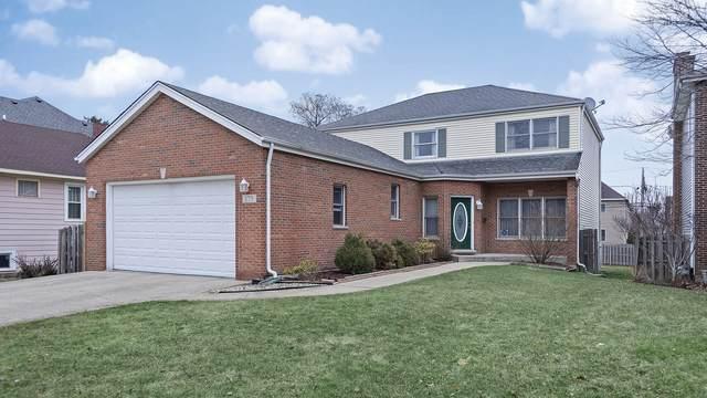 175 N Highland Avenue, Elmhurst, IL 60126 (MLS #10670999) :: Century 21 Affiliated